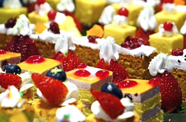 dessert-catering